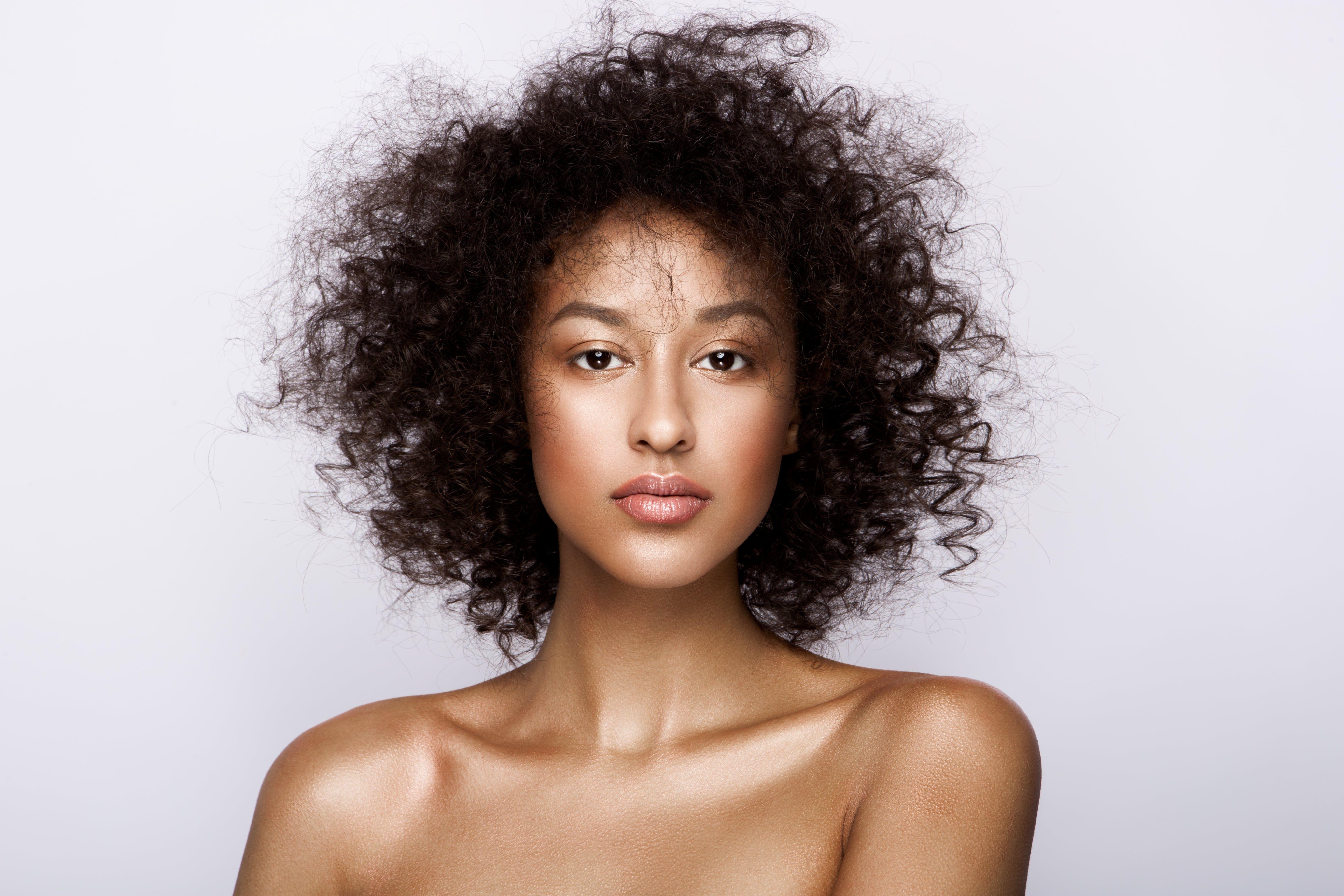 Curl Ou Coupe Curly Femme Le Top Glamour Des Belles Boucles