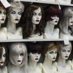 lace wig effet naturel